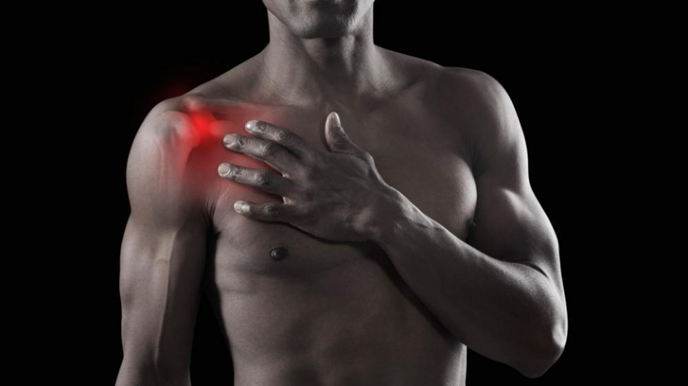 Shoulder injuries and pain