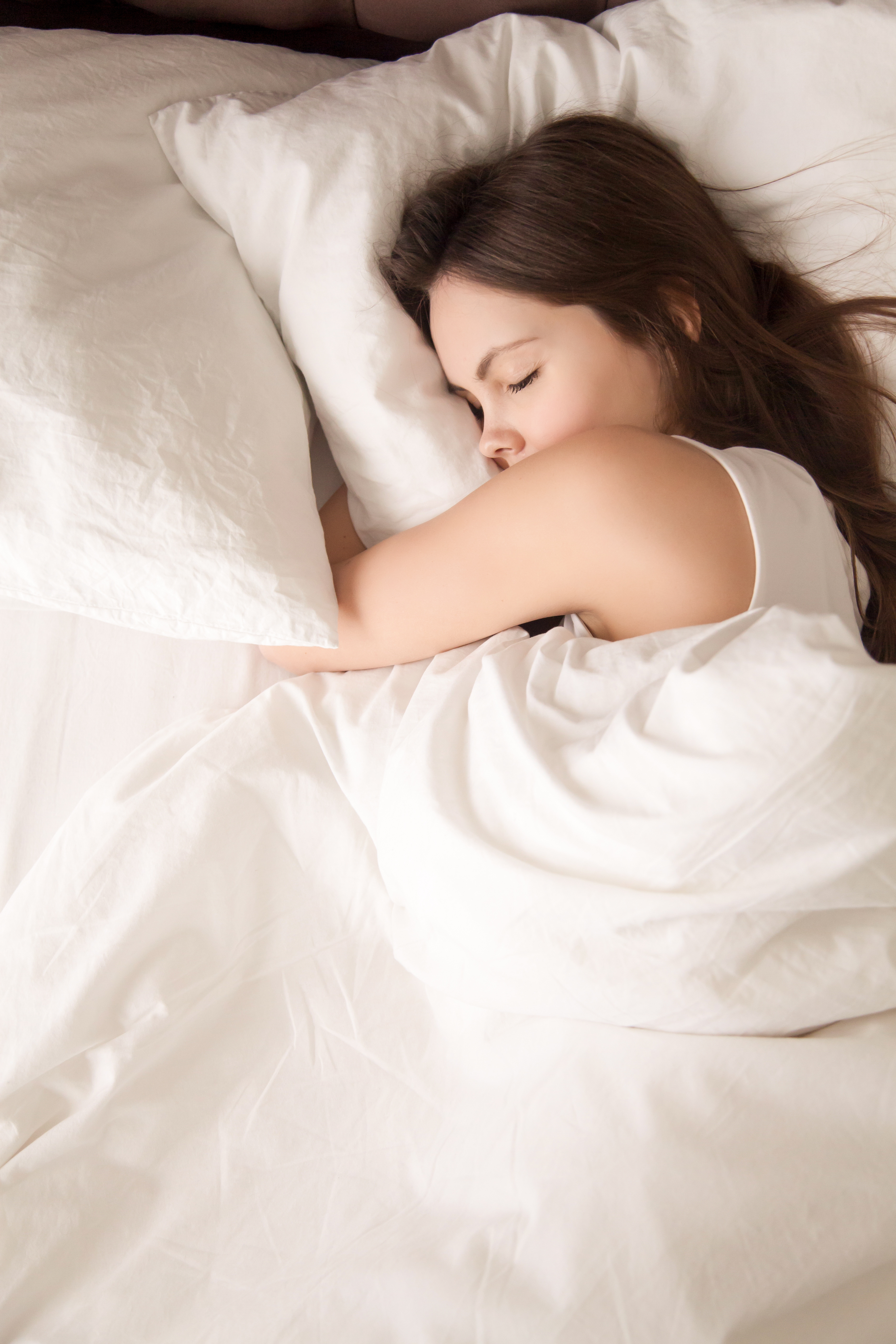 Top tips for improving your sleep